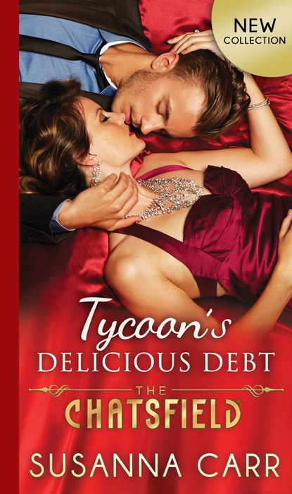 Susanna Carr Tycoon's Delicious Debt serena yates to keep and to love