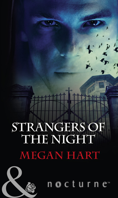 Megan Hart Strangers of the Night linda howard strangers in the night