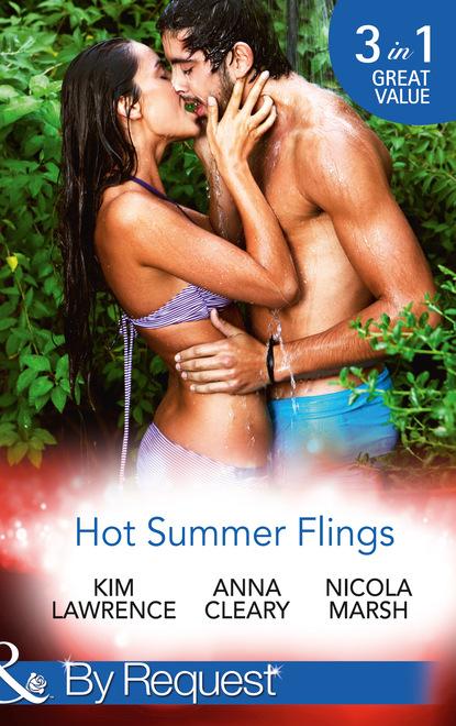 Hot Summer Flings