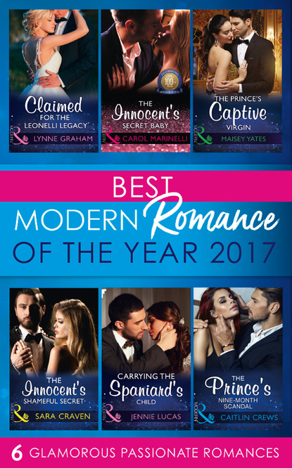 Сара Крейвен Best Modern Romances Of The Year 2017 недорого