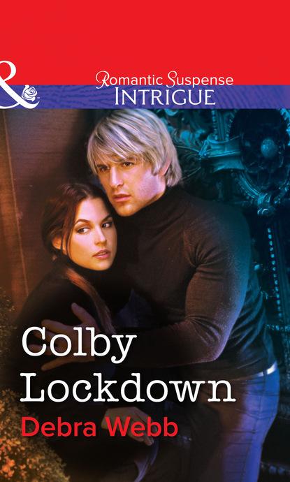 Debra Webb Colby Lockdown