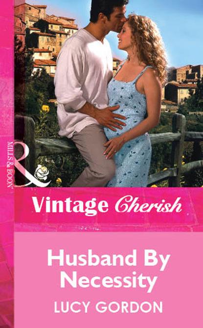 Lucy Gordon Husband By Necessity фото