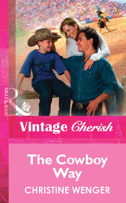 Фото - Christine Wenger The Cowboy Way mary beth sammons gifts with heart