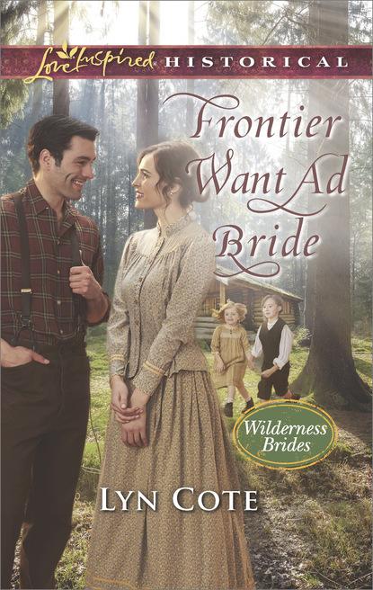 Lyn Cote Frontier Want Ad Bride недорого