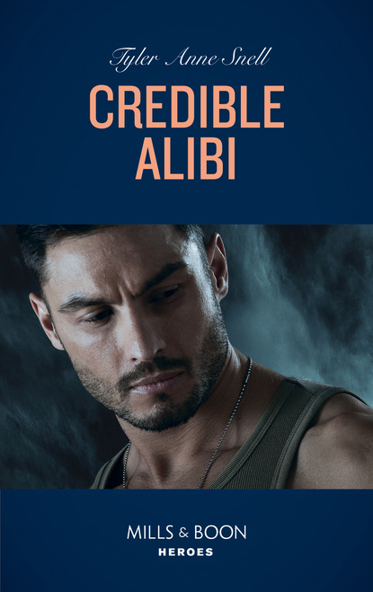 Tyler Anne Snell Credible Alibi a is for alibi