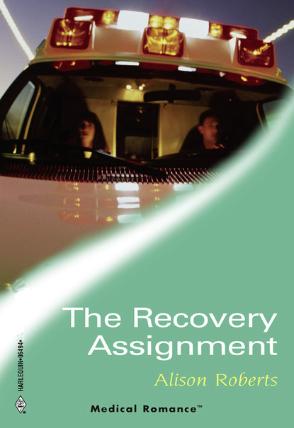 The Recovery Assignment