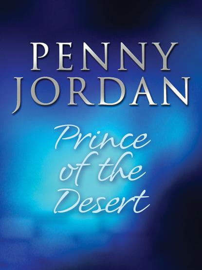 Prince of the Desert