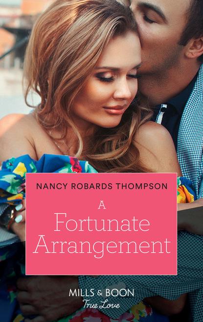 Фото - Nancy Robards Thompson A Fortunate Arrangement nancy robards thompson falling for fortune