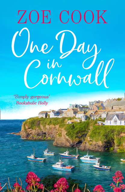 Фото - Zoe Cook One Day in Cornwall zuri day the one that i want