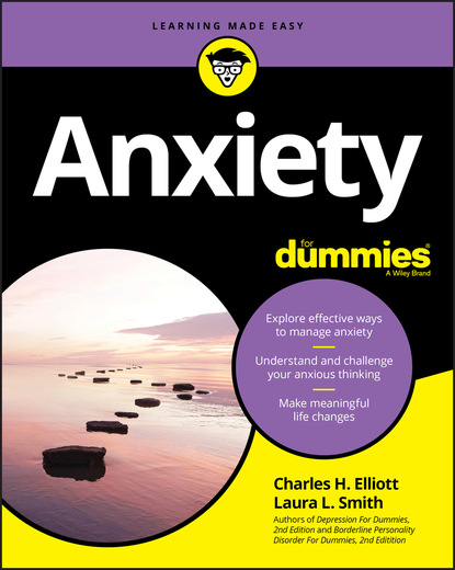 Laura L. Smith Anxiety For Dummies how to manage mathematics anxiety