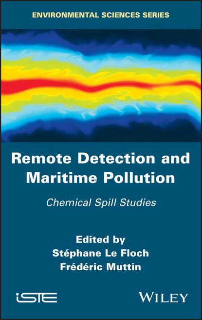 Группа авторов Remote Detection and Maritime Pollution недорого