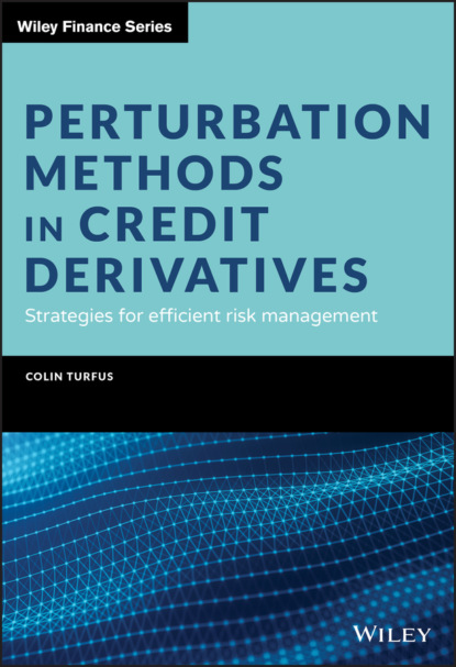 cva Colin Turfus Perturbation Methods in Credit Derivatives