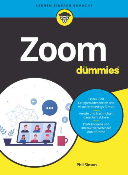 Zoom f?r Dummies