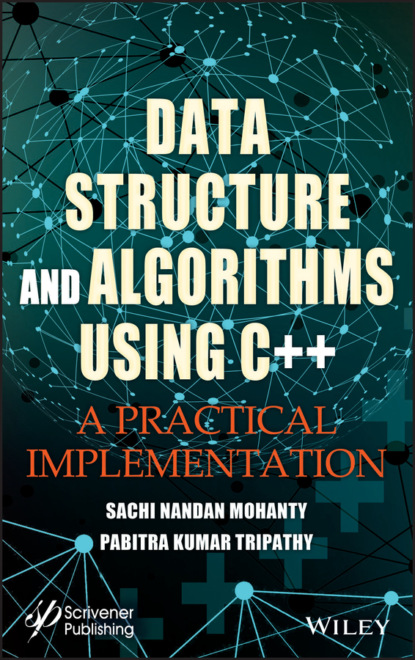 Data Structure and Algorithms Using C++