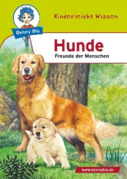 Kerstin Schopf Benny Blu - Hunde недорого
