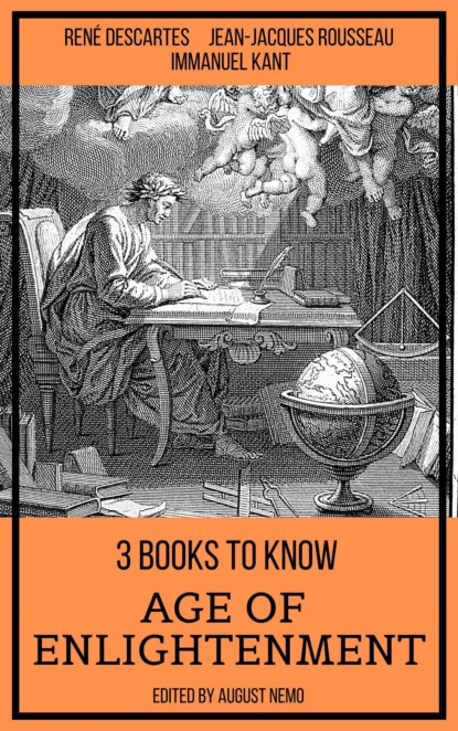Рене Декарт 3 books to know Age of Enlightenment john hibben the philosophy of the enlightenment