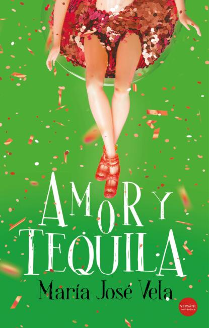 Фото - María José Vela Amor y tequila fiona harper mágico amor un baile de amor junto a los almendros
