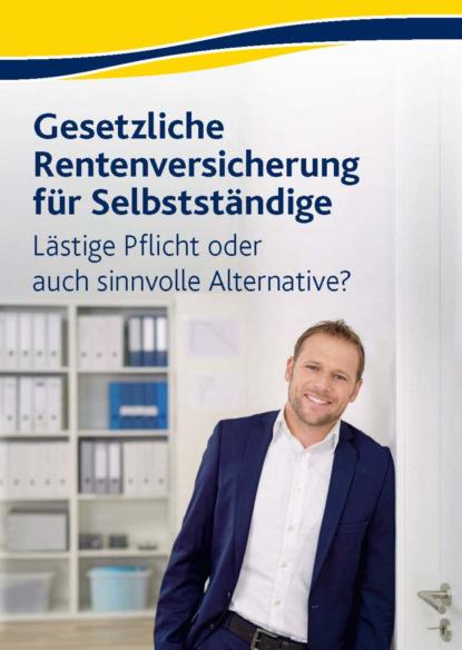 Rolf Winkel Gesetzliche Rentenversicherung für Selbstständige недорого