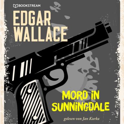 Mord in Sunningdale (Ungek?rzt)