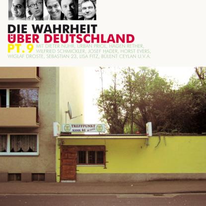 Diverse Autoren Die Wahrheit über Deutschland, Pt. 9 недорого