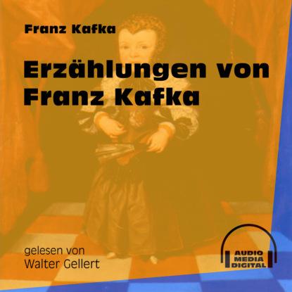Erz?hlungen von Franz Kafka (Ungek?rzt)