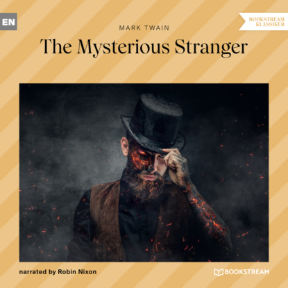 Фото - Mark Twain The Mysterious Stranger (Unabridged) mark jude poirier goats unabridged
