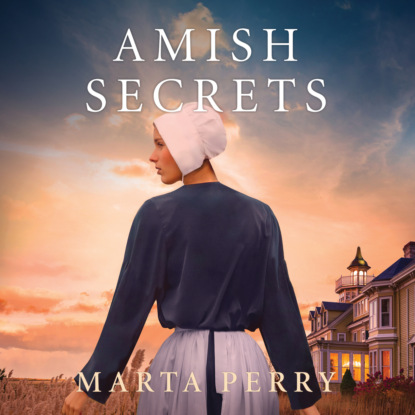 Фото - Marta Perry Amish Secrets - River Haven Series, Book 3 (Unabridged) marta perry a time to forgive