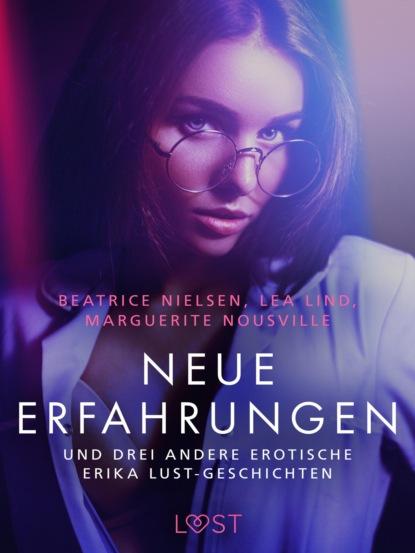 Lea Lind Neue Erfahrungen – und drei andere erotische Erika Lust-Geschichten sarah skov voyeur – und drei andere erotische erika lust geschichten