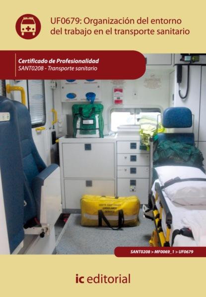 Фото - José Carlos Colmenero Moral Organización del entorno de trabajo en transporte sanitario. SANT0208 carlos forment la formación de la sociedad civil y la democracia en el perú