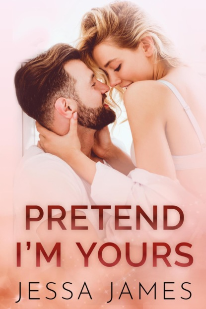 Jessa James Pretend I'm Yours louis igou hodges i to i