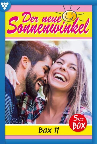 Der neue Sonnenwinkel Box 11 – Familienroman