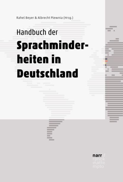 Группа авторов Handbuch der Sprachminderheiten in Deutschland harald martenstein brüh im glanze dieses glückes über deutschland und die deutschen ungekürzt