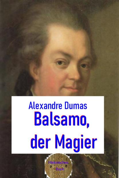 Balsamo der Magier