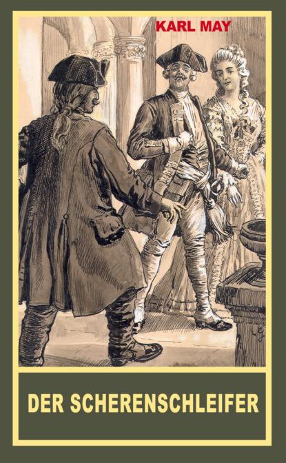 Фото - Karl May Der Scherenschleifer georg wilhelm friedrich hegel enzyklopädie der philosophischen wissenschaften im grundrisse