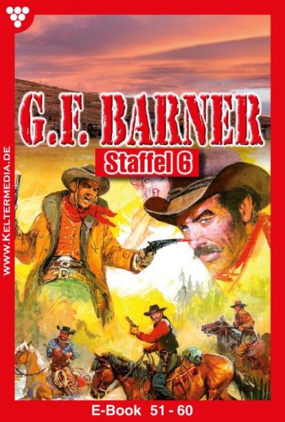 G.F. Barner Staffel 6 – Western