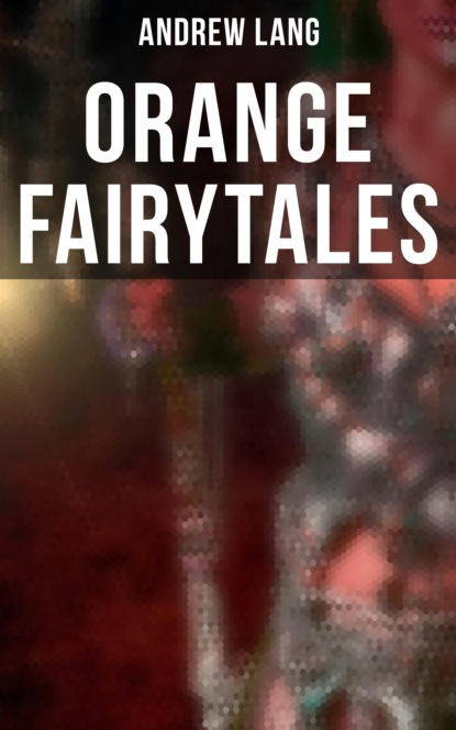 Orange Fairytales