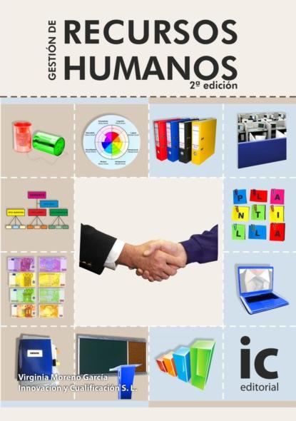 S. L. Innovación y Cualificación Gestión de recursos humanos недорого