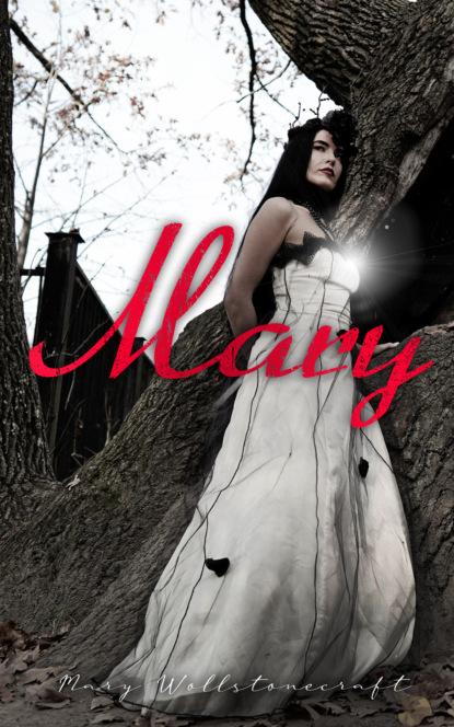 Фото - Mary Wollstonecraft Mary mary wollstonecraft mary a fiction