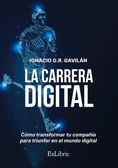 joel salatin esto no es normal Ignacio G.R. Gavilán La carrera digital