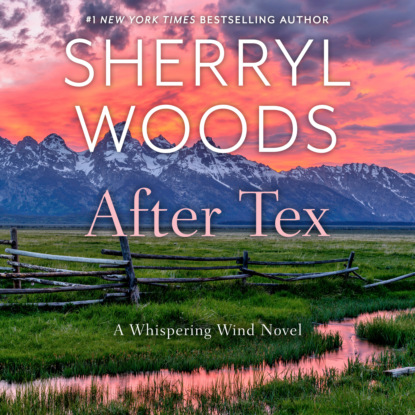 After Tex - Whispering Wind, Book 1 (Unabridged)
