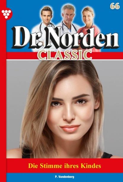 Dr. Norden Classic 66 – Arztroman