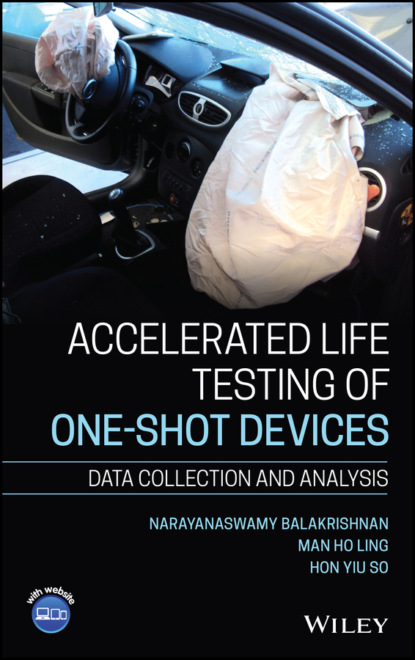 Фото - Narayanaswamy Balakrishnan Accelerated Life Testing of One-shot Devices mikhail s nikulin nonparametric tests for complete data
