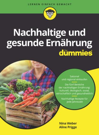 sebastian schroer ipad tipps und tricks für dummies Nina Weber Nachhaltige und gesunde Ernährung für Dummies