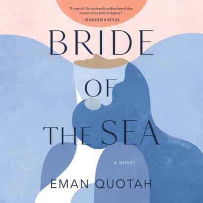 Bride of the Sea (Unabridged)