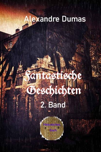 Fantastische Geschichten 2. Band