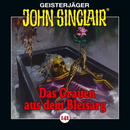 John Sinclair, Folge 142: Das Grauen aus dem Bleisarg