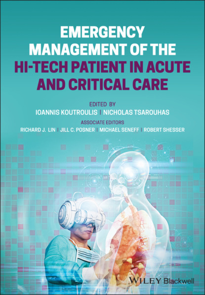 Группа авторов Emergency Management of the Hi-Tech Patient in Acute and Critical Care группа авторов critical reading across the curriculum