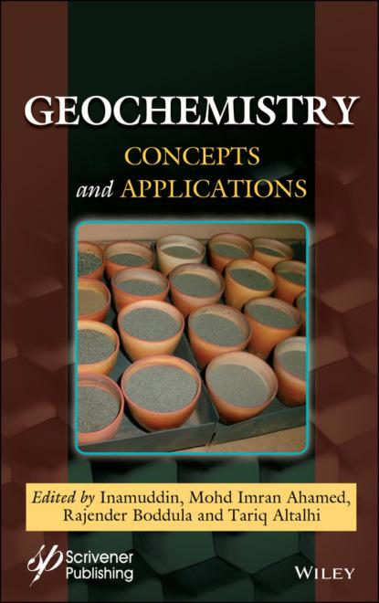 Группа авторов Geochemistry peter ryan environmental and low temperature geochemistry