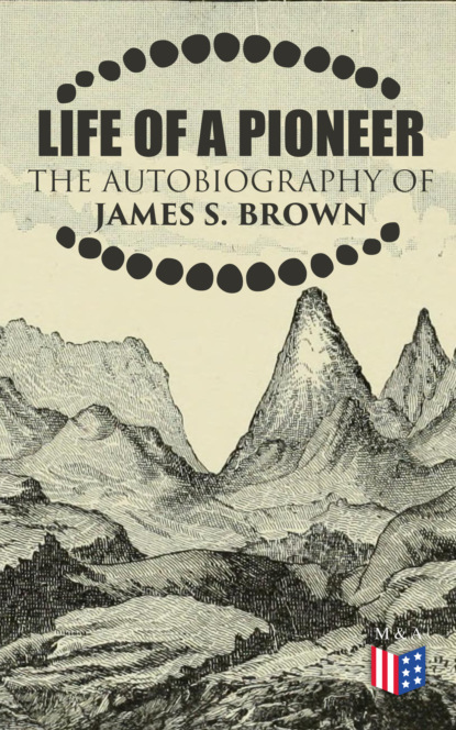 James S. Brown Life of a Pioneer: The Autobiography of James S. Brown mccullough james s revenue laws of the state of illinois