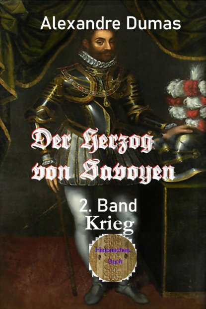 Der Herzog von Savoyen - 2. Band